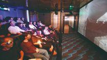 Cinema Mizar 4D