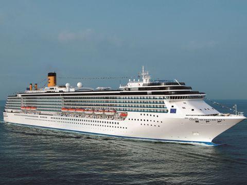 Crucero Mediteraneo Oriental