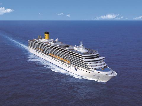 Crucero Mediterráneo Oriental