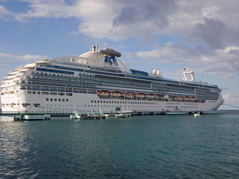 Crociera Transatlantica da Fort Lauderdale a Southampton