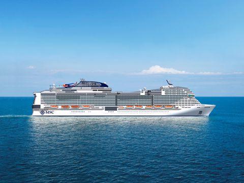 Crucero Belissimo Mediterráneo