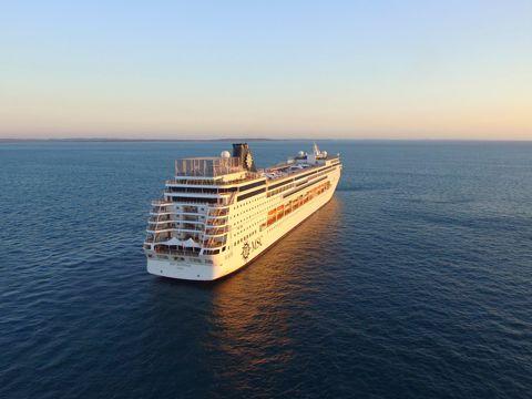 Crucero Islas Canarias, Madeira y Marruecos