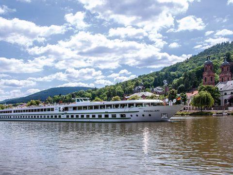 Croisière fluviale Le sort du Danube