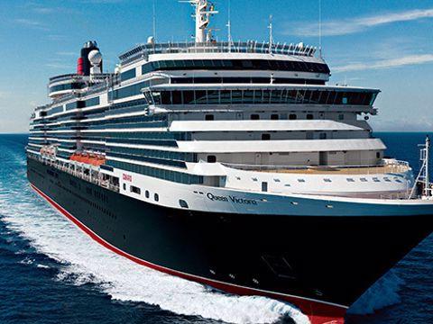 Crociera Cunard Sud America